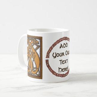Celtic Dogs Classic Mug