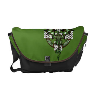 Celtic Dragon Commuter Bags