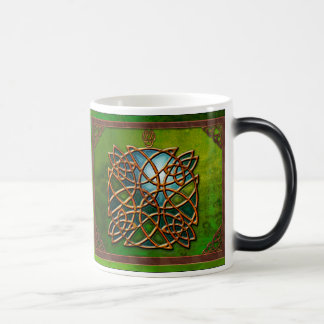 Celtic Dreamcatcher Magic Mug