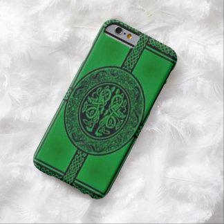 Celtic Earth Seal iPhone 6 case