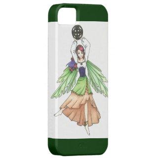 Celtic Faerie iPhone 5 Case