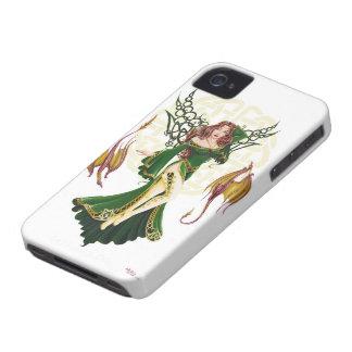 Celtic Faery Case-Mate iPhone 4 Cases