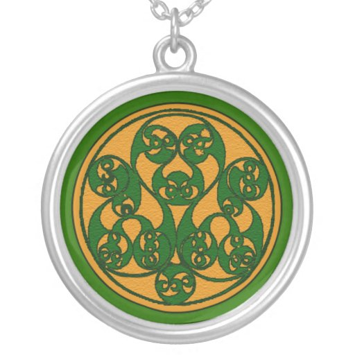 celtic good luck charms