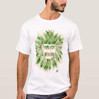 celtic green man T-Shirt