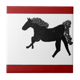celtic horse 2 tile