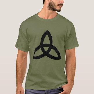 celtic irish sacred symbols T-Shirt