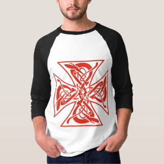 Celtic Iron Cross T-Shirt