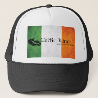 Celtic Kings Trucker Hat