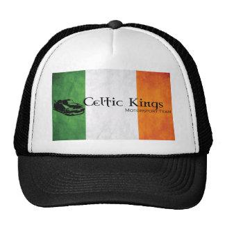 Celtic Kings Trucker Hat