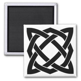 Celtic Knot (#03-001) Magnet