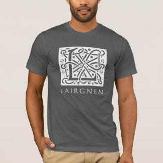 Celtic Knot / Celtic Heritage Letter L Monogram T-Shirt