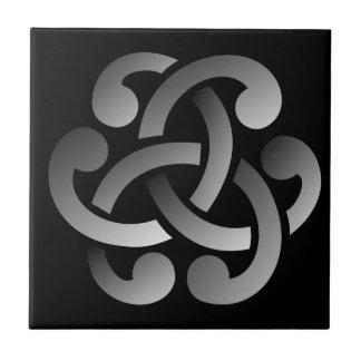 Celtic Knot Ceramic Tiles