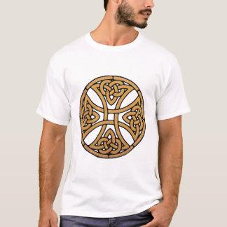 celtic knot cross T-Shirt