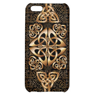 Celtic Knot iPhone 5C Covers