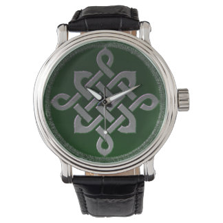 celtic knot ireland ancient symbol pagan irish gre watch