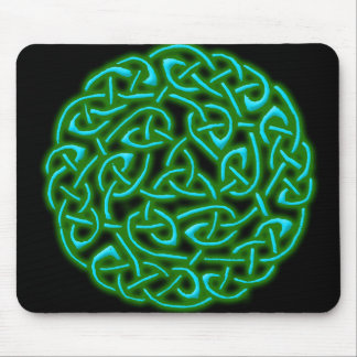 Celtic Knot -one of many Mouse Pad