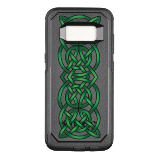 Celtic Knot OtterBox Commuter Samsung Galaxy S8 Case