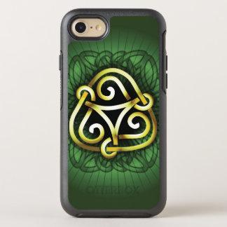 Celtic knot OtterBox symmetry iPhone 8/7 case