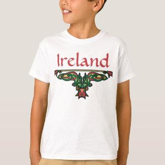 Celtic Knot Personalize T-Shirt