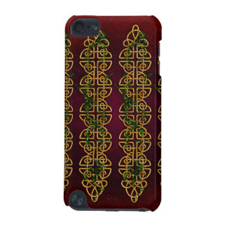 Celtic Knot Strips iPod Touch 5G Cases