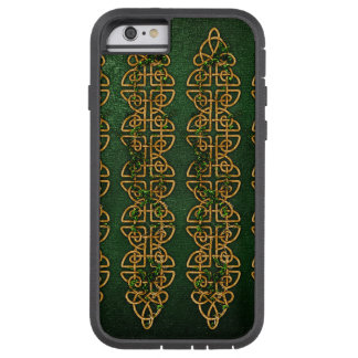 Celtic Knot Strips Tough Xtreme iPhone 6 Case
