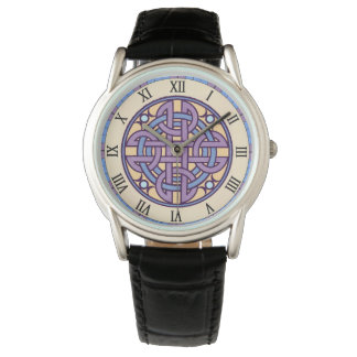 Celtic Knot watch