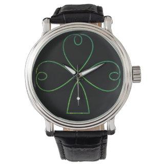 Celtic Knot Watch