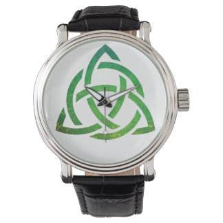 Celtic Knot Watches