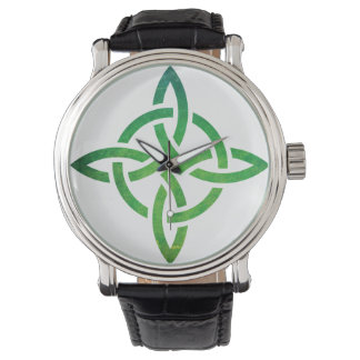 Celtic Knot Wrist Watches