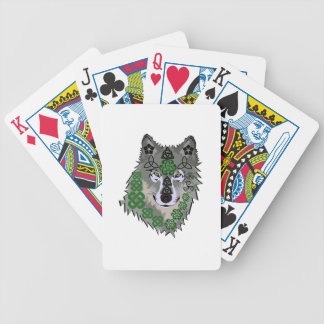 Celtic Magic Bicycle Playing Cards