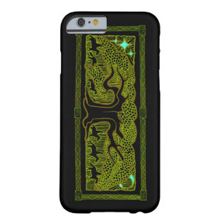 Celtic Magic iPhone 6 Case