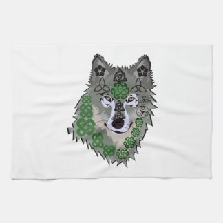 Celtic Magic Kitchen Towel