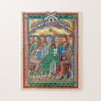 Celtic Pentecost Icon Puzzle