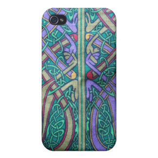 celtic phone iPhone 4 case