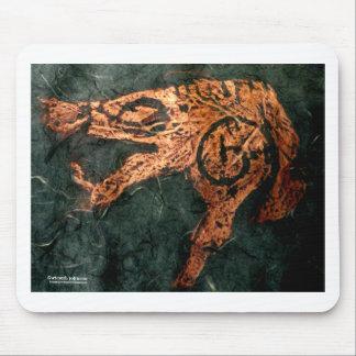 Celtic Rune 3 Mouse Pad