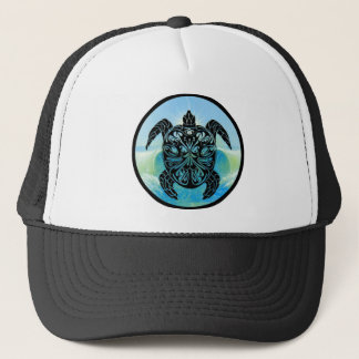 Celtic Sea Turtle Trucker Hat