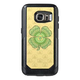 Celtic Shamrock Otterbox Phone Case