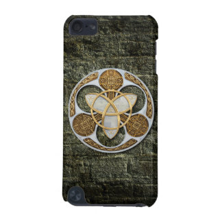 Celtic Shield iPod Touch 5G Cases