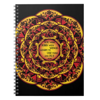 Celtic Sky Notebooks