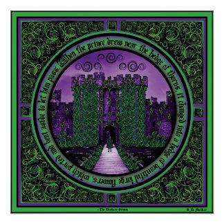Celtic Sleeping Beauty Part III: The Journey Poster