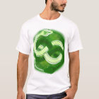 Celtic Snakes T-Shirt