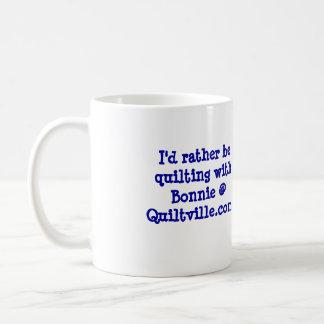 Celtic Solstice mug