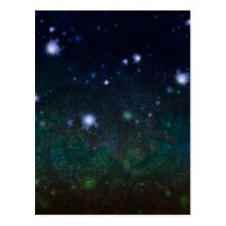Celtic Spirits Postcard