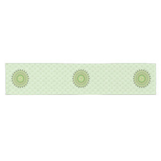 Celtic St. Patty's Day Table Runner