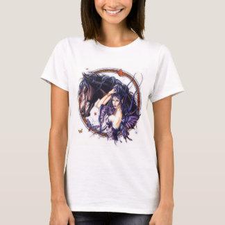 celtic-stallion-fairy T-Shirt