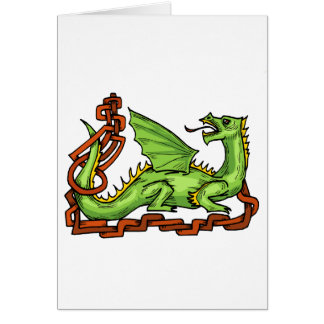 Celtic style dragon and rope.png card