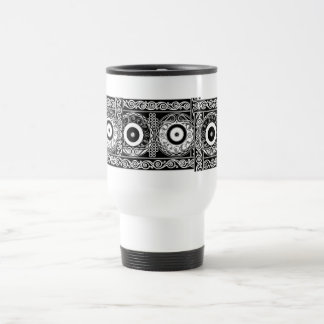 Celtic Style Travel Mug