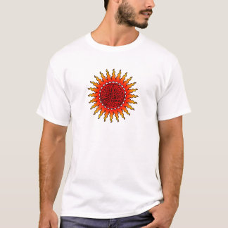 Celtic Sun 1 T-Shirt