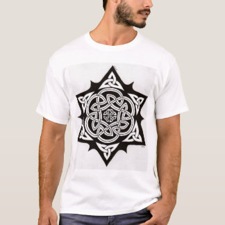 Celtic Sun shirt