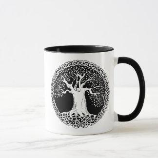 Celtic Tree (2-sided)